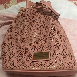 MARC NEW YORK/ Andrew Marc PINK TOTE/ BACKPACK